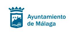 ayuntamiento de malaga logo