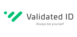 validated id logo